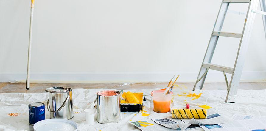 Hitta målare i Helsingborg